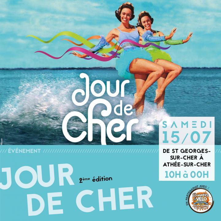 Jour de Cher