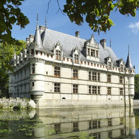 The 10 must-see places of the Loire Valley
